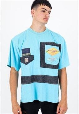 Vintage T-shirt T133