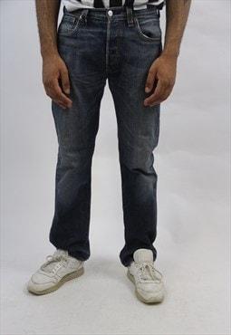 Vintage Levi's 90's 501 Jeans