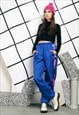 90S VINTAGE TRACK TROUSERS