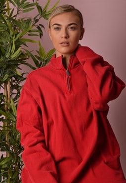 Ralph Lauren 1/4 Zip Sweatshirt GJ2963