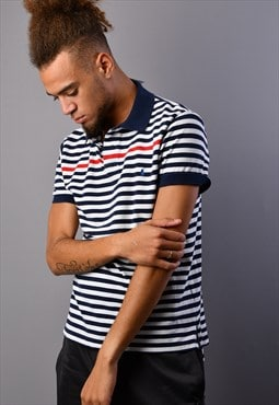 Ralph Lauren Striped Polo T-Shirt PS1152