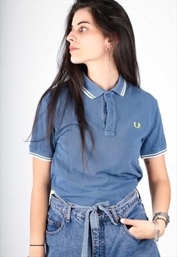 Vintage Fred Perry Polo T-Shirt NT1011