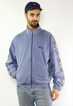 90s Vintage Windbreaker Jacket