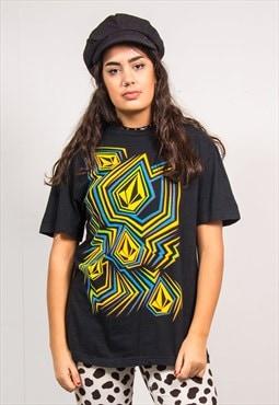 Vintage 90's Volcom Skate T-shirt