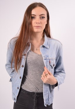 Vintage Levi's Denim Jacket Blue