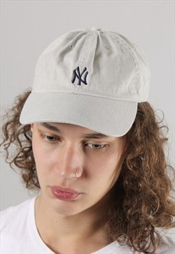 Vintage New York Yankees Baseball Cap Hat