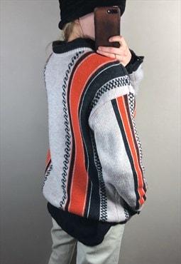 90's knit