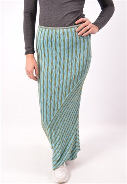 Vintage Missoni Maxi Skirt Multi