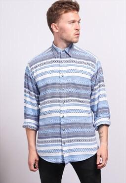 Vintage Aztec Inca Shirt
