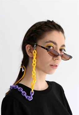 """Candy"" Sunglasses Chain"