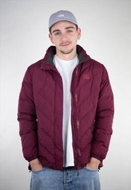 Vintage Helly Hansen Winter Puffer Jacket