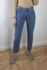 Vintage Lee 01 Denim Mom Jeans