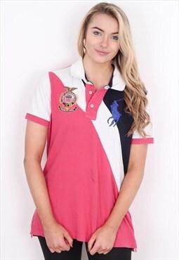 Vintage Ralph polo shirt CVWRL002
