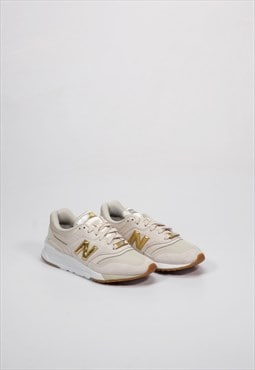 Nb 997 beige & gold