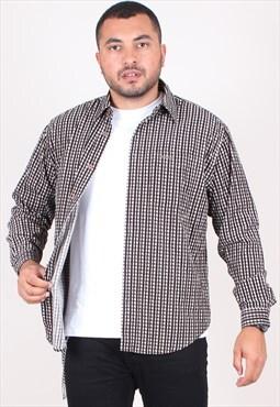 Vintage Cord Shirt
