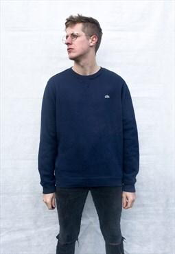 Pristine Small Croc Navy Sweatshirt size XL