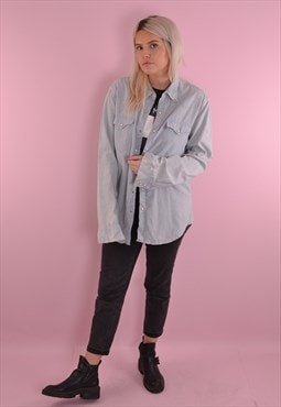 Levi's Denim Shirt GRL1232