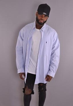 Ralph Lauren Striped Shirt RL4350