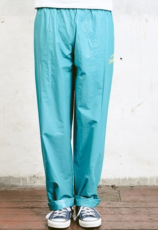 VINTAGE 90S RAINPROOF PANTS
