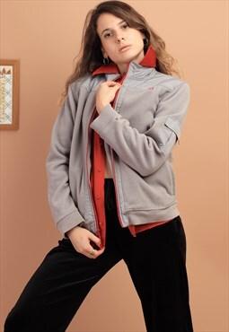 Vintage Tommy Hilfiger Fleece jacket