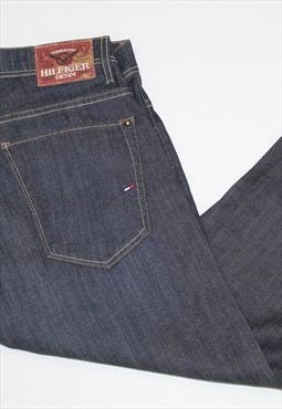 Tommy Hilfiger Denim Ryder Cropped Bronx Stretch Jeans