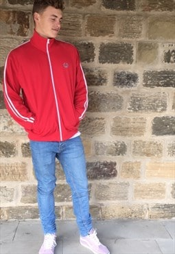 Vintage 90's Fred Perry Jacket