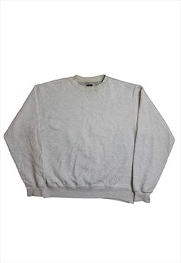 Champion Light Grey Sweater