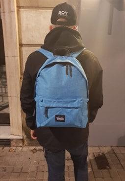 Backpack classic BLUE