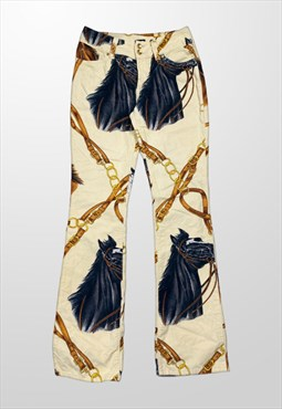 Vintage Dolce & Gabbana  90s Trousers
