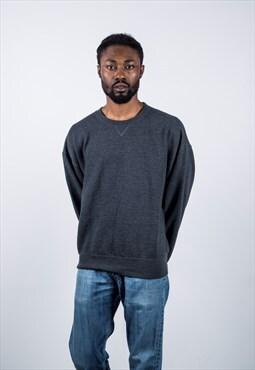 Vintage 1990s Grey Sweater