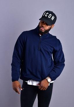Tommy Hilfiger Zip Pullover Jacket RLH4864