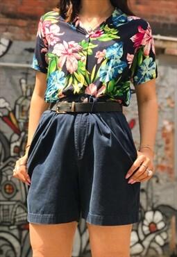 Vintage Ralph Lauren High Waisted Shorts