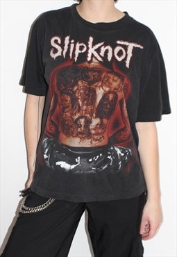 90s SLIPKNOT Vintage Band T-shirt