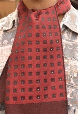 Vintage Scarf / Cravat