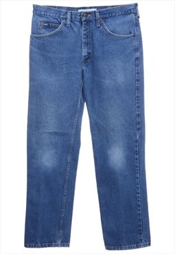 1990s Medium Wash Lee Jeans - W34
