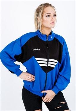 Vintage Adidas Track Jacket J793