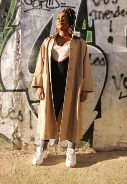 Vintage Coat Paris