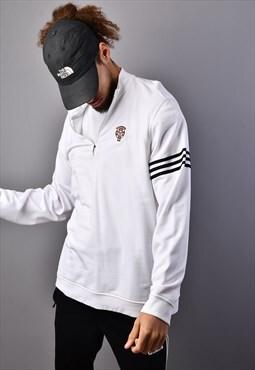 Adidas 1/4 Zip Sweatshirt SJ5157