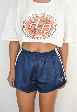 RARE 80S ADIDAS VINTAGE SPRINTER SHORTS MADE IN WEST GERMANY
