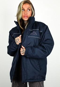 Vintage Kappa Padded Jacket