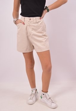 Vintage Lee Shorts Beige
