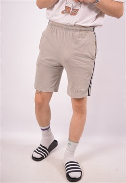 Vintage Champion Sport Shorts Grey