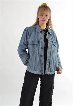 Wrangler Denim Jacket GDF2004