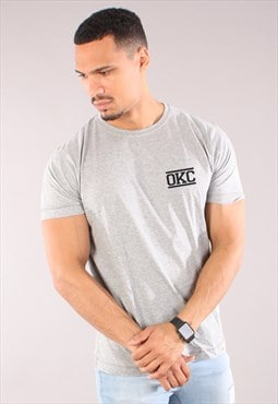 Original OKC T-Shirt - Grey