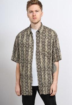Vintage Abstract Shirt