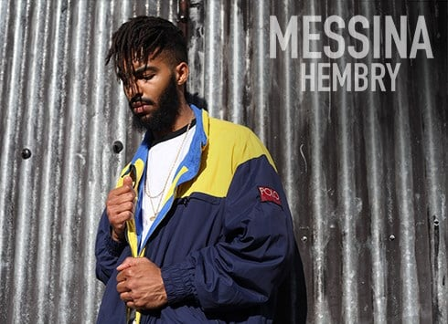 Messina Hembry Clothing- Woodbridge, UK