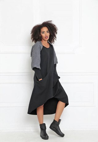 AV-ANT GARDE DRESS/ URBAN CLOTHING