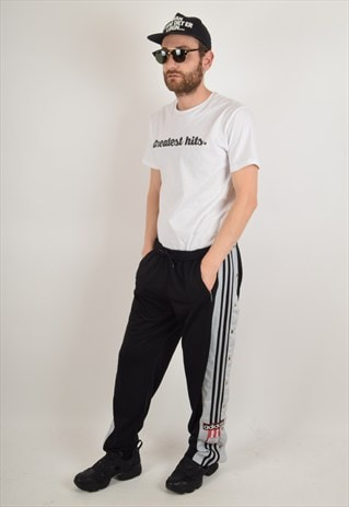 VINTAGE ADIDAS TROUSERS 90'S (1925)