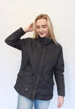 Vintage 90s Puffer Padded Helly Hansen Jacket Coat