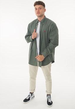 Vintage Ralph Lauren Shirt Green